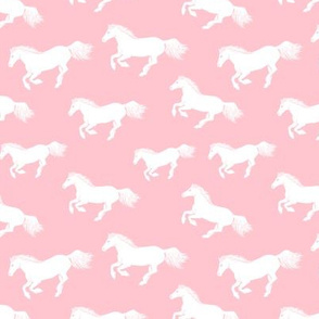 Pony Stampede in Pink