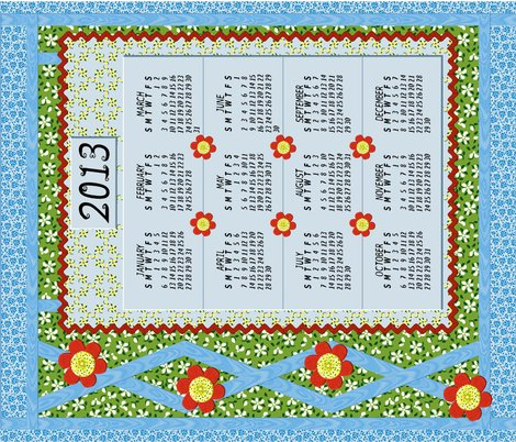 Flood_of_flowers_2013_layered_applique_calendar_n_shop_preview