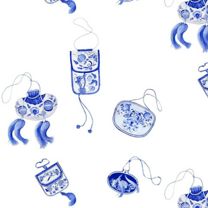 Bluepurses