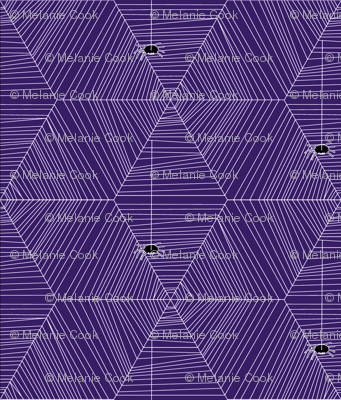 Creep Crawlies, purple