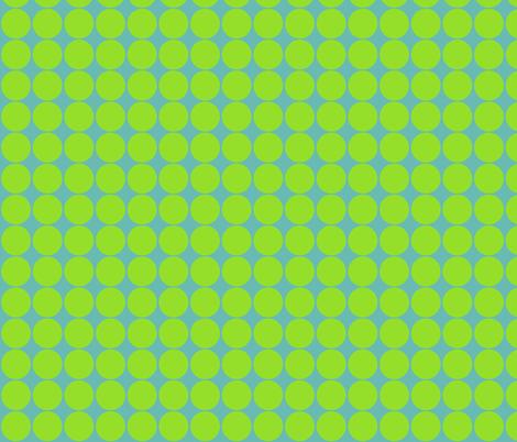 Monster mash fabric by oceanpien on Spoonflower - custom fabric