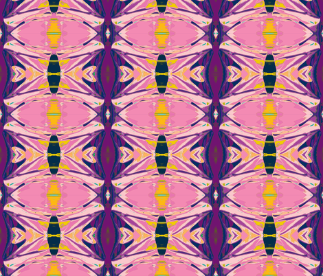 Metamorphosis fabric by susaninparis on Spoonflower - custom fabric