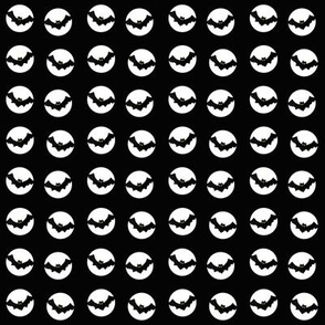 Moons & Bats