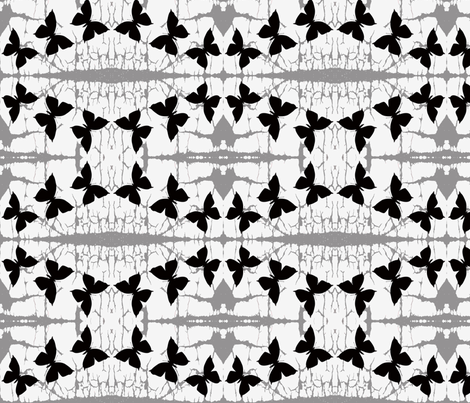 butterfluysplatter fabric by sharpestudiosdesigns on Spoonflower - custom fabric