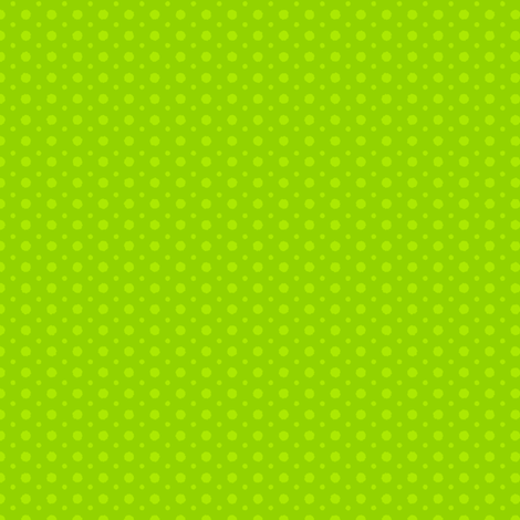 Halloween Polka Dots 2 fabric by holladay on Spoonflower - custom fabric