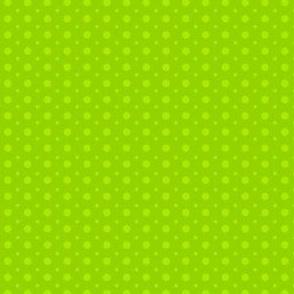 Halloween Polka Dots 2