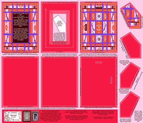 Rcurvyplaidphotoframefatquarter21x18inspoonflowerlayout_shop_preview