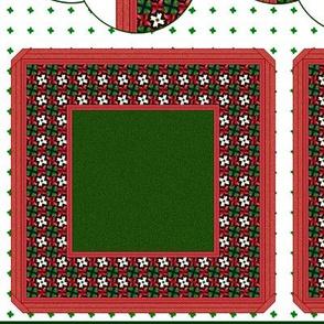 Christmas_Edelweiss_cocktail_napkin_kit