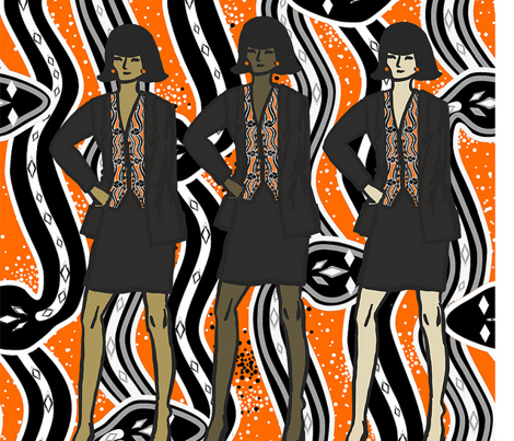 Rrsnakes-remake-2c-b_w-on-orange-v2c-black-dots_comment_215797_preview