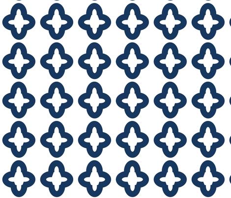 Trellis fabric by reganraff on Spoonflower - custom fabric