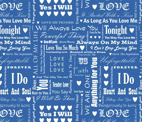 Love_songs_white_text_blue_4_s_shop_preview