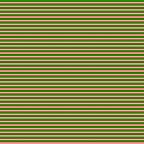 Christmas Candy Yo-Yo Stripe_F fabric by pd_frasure on Spoonflower - custom fabric
