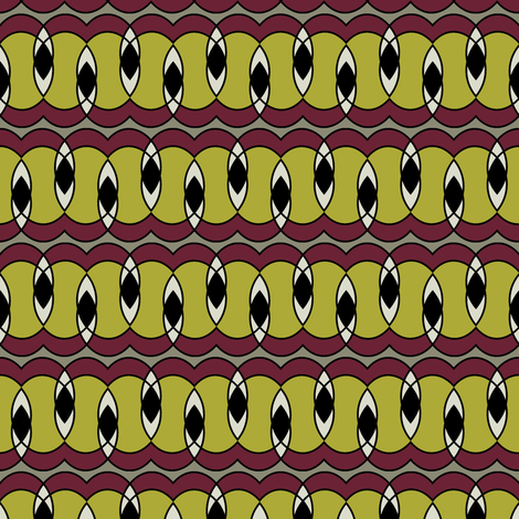 Envoy fabric by david_kent_collections on Spoonflower - custom fabric