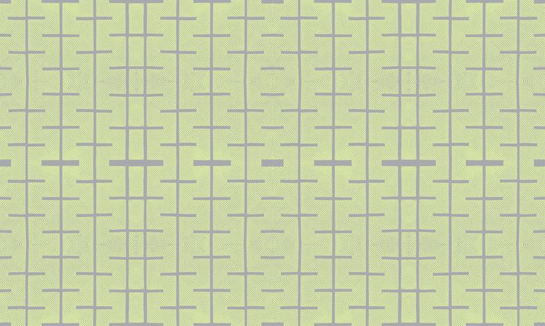 Yarrow Stix - moss green and slate grey