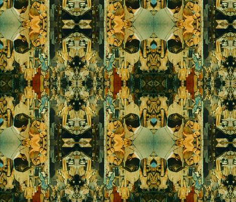 cap003 fabric by meganriley on Spoonflower - custom fabric
