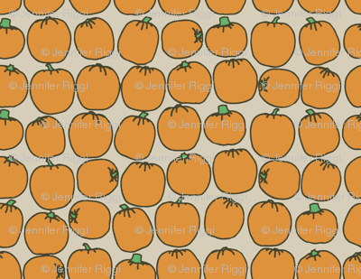 My Pumpkin Patch