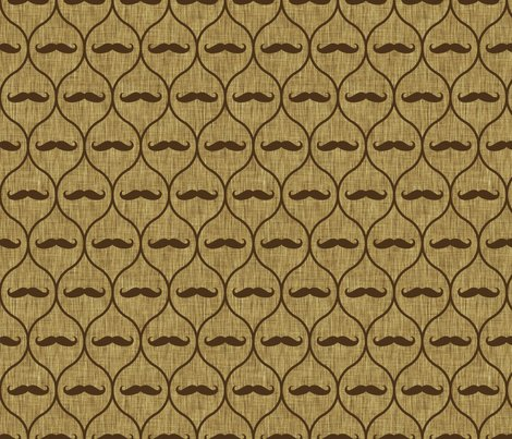 Rmustache-wallpaper-linen_shop_preview
