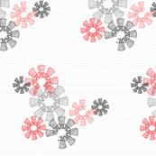 Floral Daleks - ForAnya
