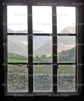 window view Martindale