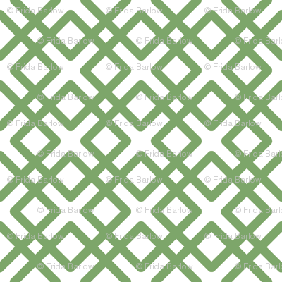 Weave in Sage Green