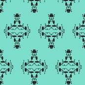 1159007_tiling_white_flower_15_5_aqua_shop_thumb