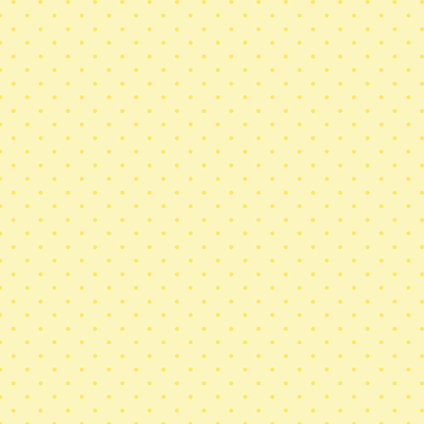 tiny dots - primrose fabric by fox&lark on Spoonflower - custom fabric