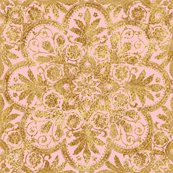 Bourgogne_tile_____gilt_gold_and_dauphine___peacoquette_designs___copyright_2014._shop_thumb