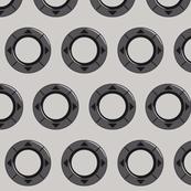 Infinite Rings