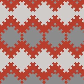 8bit Crochet