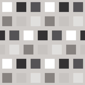 Pixel Perfect Monotone