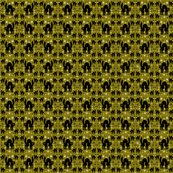 Rretro_style_black_cat_in_starburst_with_olive_background_shop_thumb