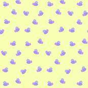 Pastel Bumblebees