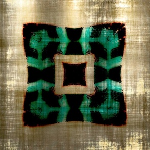 Ancestry green