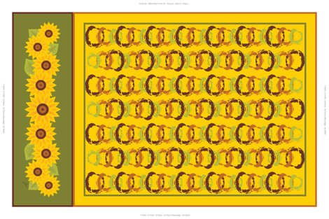 Golden_sunflowers_tea_towel_shop_preview