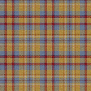 January Tartan
