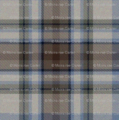 February Tartan