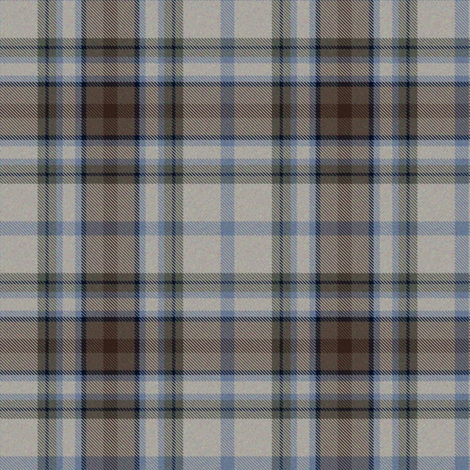 February Tartan fabric by moirarae on Spoonflower - custom fabric