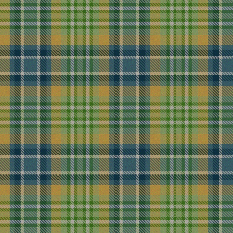 March Tartan fabric by moirarae on Spoonflower - custom fabric