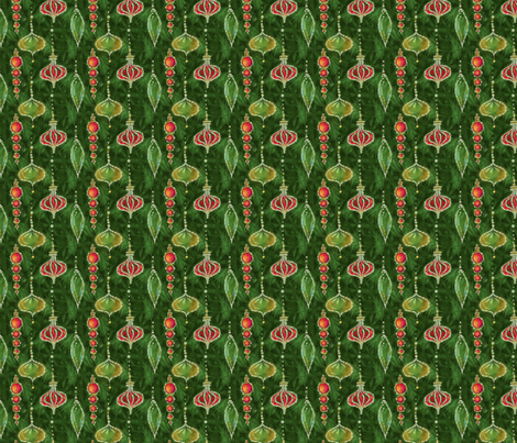 ornaments_200half fabric by wren_leyland on Spoonflower - custom fabric