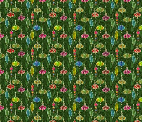 ornaments_200half fabric by wren_leyland on Spoonflower - custom fabric