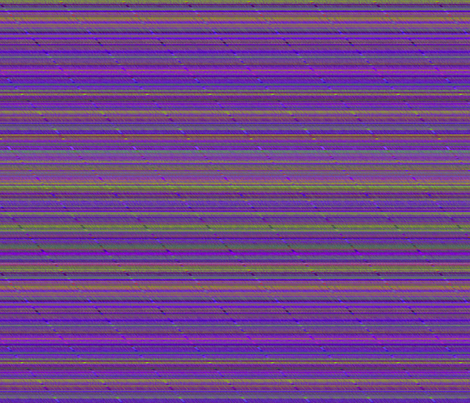 Plum and Purple Ombre Stripe © Gingezel™ 2013 fabric by gingezel on Spoonflower - custom fabric