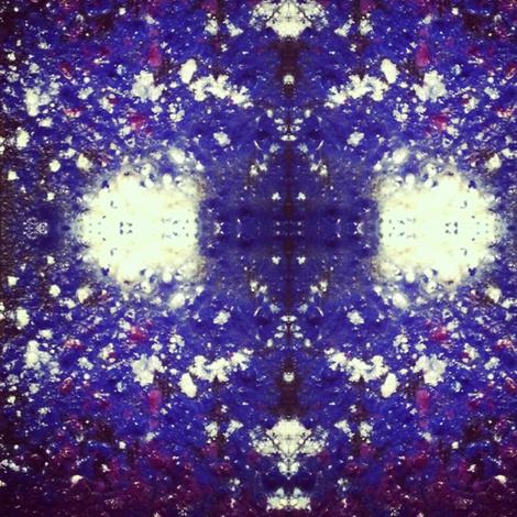 Moonlight Shadows fabric by tshereeart on Spoonflower - custom fabric