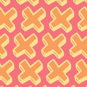 peach cross