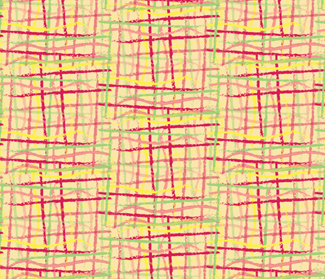 Pixie Stix fabric by kari_d on Spoonflower - custom fabric