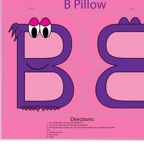 bpillow