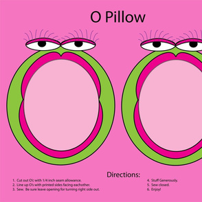 Opillow