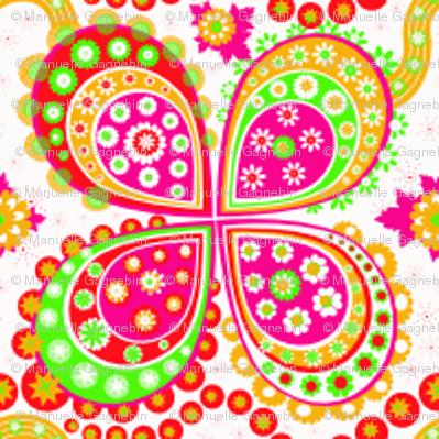 Fleur Bollywood