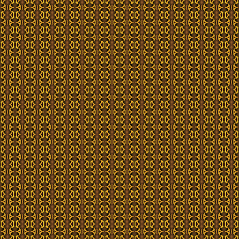 Goldpoint fabric by fireflower on Spoonflower - custom fabric