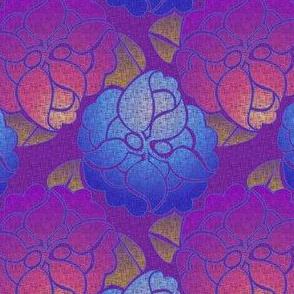 Floral Tempo