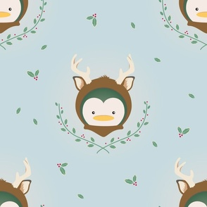 My Deer Penguin